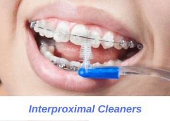 Interproximal-Cleaner