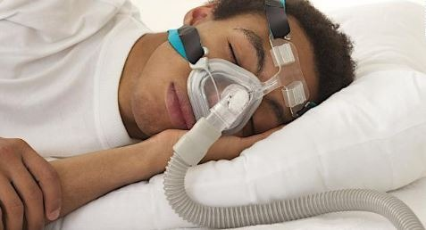 sleep-apnea-cpap-machine